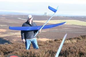 Ian launches Peters Pike